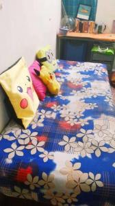 Bedroom Image of Joshi PG in Shivaji Nagar