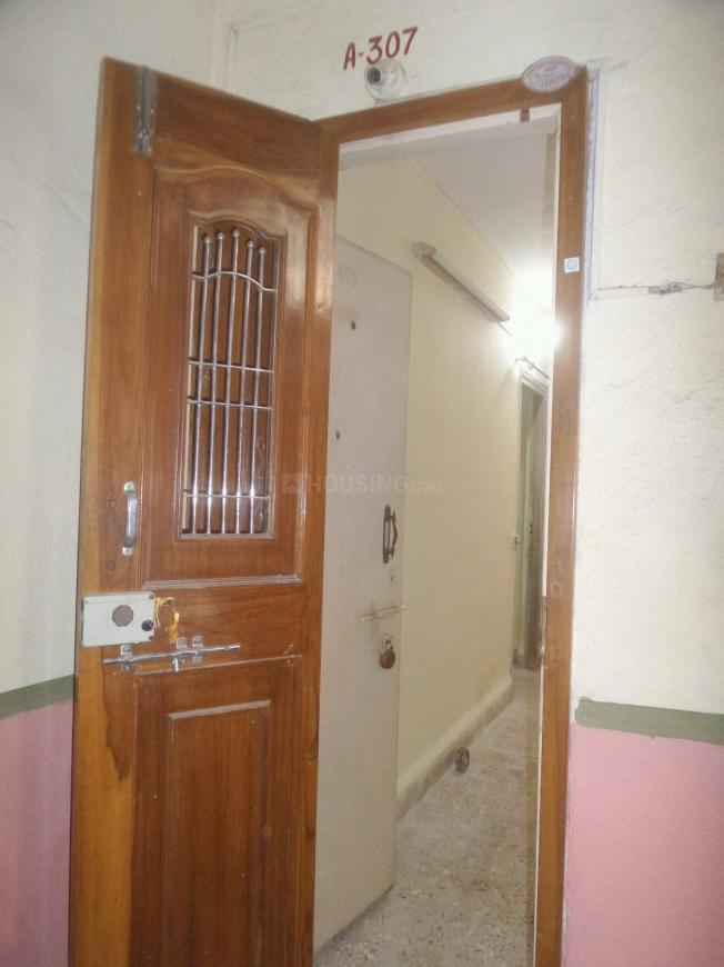 Main Entrance Image of 800 Sq.ft 2 BHK Apartment for rent in Mahavir Complex, Vasai West for 11500