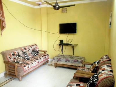 Gallery Cover Image of 1100 Sq.ft 2 BHK Independent House for rent in Saket for 24000