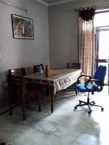 Bedroom Image of Jinisha House in Badarpur