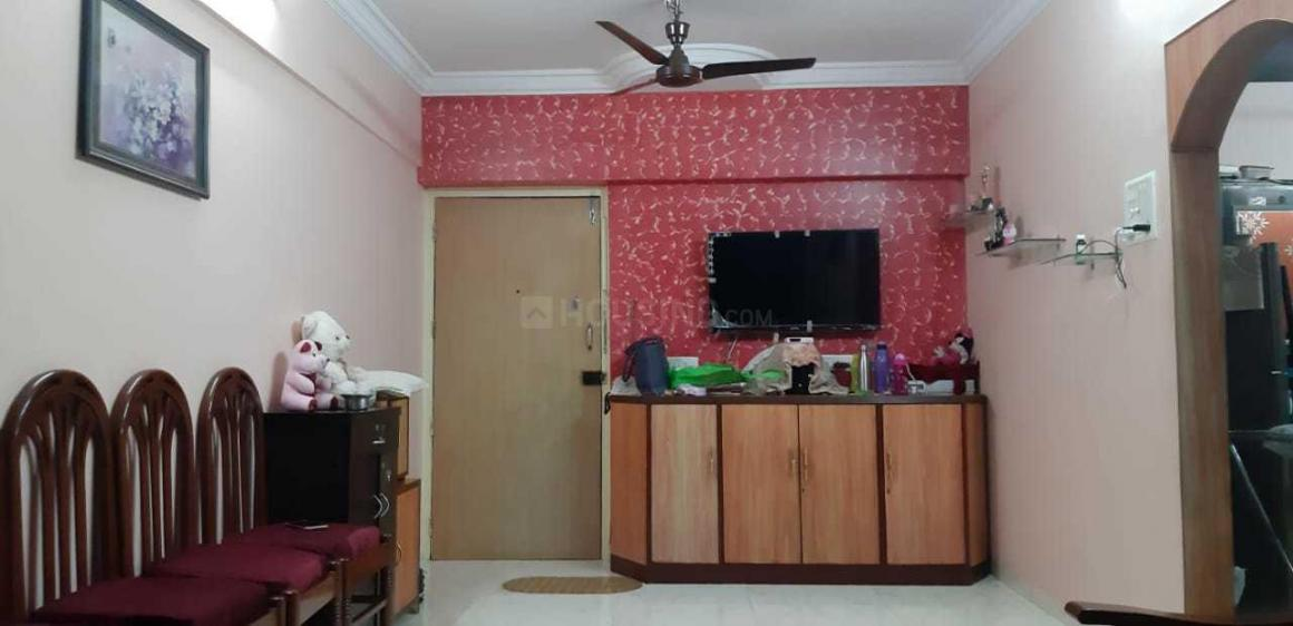 Living Room Image of 800 Sq.ft 2 BHK Apartment for buy in Wadala for 14500000