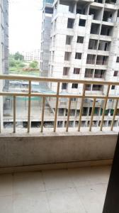 Gallery Cover Image of 850 Sq.ft 2 BHK Apartment for rent in Wagholi for 12000