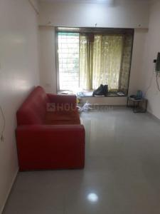 Gallery Cover Image of 600 Sq.ft 1 BHK Apartment for rent in Bhoomi Park 2, Malad West for 25000