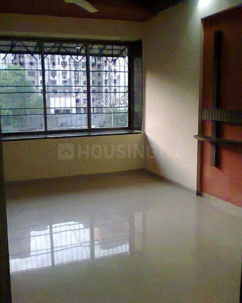 Living Room Image of 700 Sq.ft 1 BHK Apartment for buy in Vikhroli East for 9900000