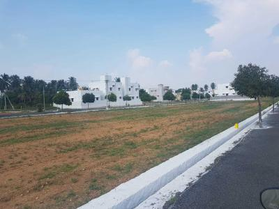 Gallery Cover Image of  Sq.ft Residential Plot for buy in Karattupalayam for 1875000