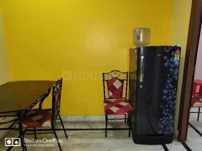 Gallery Cover Image of 1120 Sq.ft 2 BHK Apartment for rent in Behala for 16000