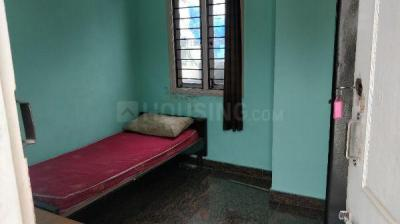 Gallery Cover Image of 150 Sq.ft 1 RK Independent Floor for rent in Kumaraswamy Layout for 3700