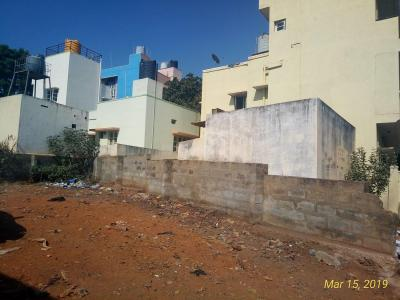 756 Sq.ft Residential Plot for Sale in Laggere, Bangalore