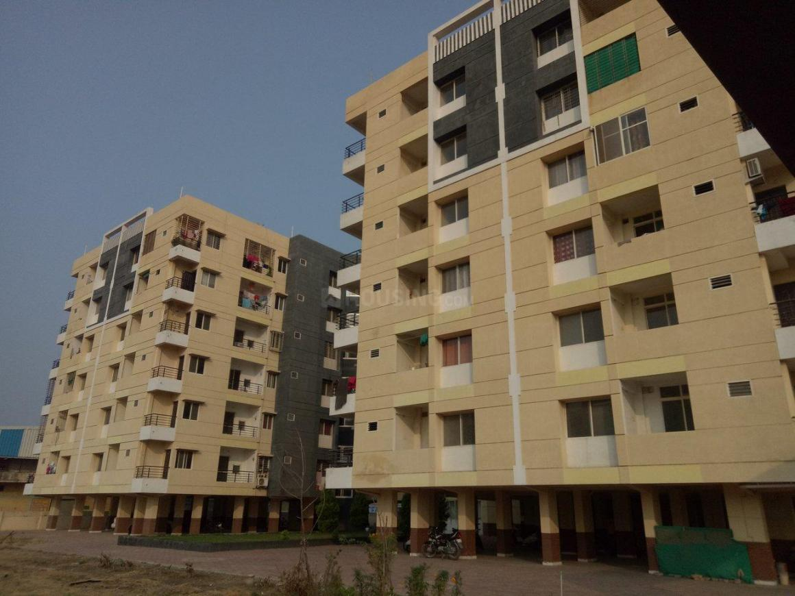 Building Image of 700 Sq.ft 2 BHK Apartment for buy in Lasudia Mori for 2221000