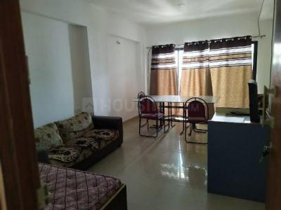 Gallery Cover Image of 1565 Sq.ft 4 BHK Apartment for buy in Silver Spring, Mundla Nayta for 4200000
