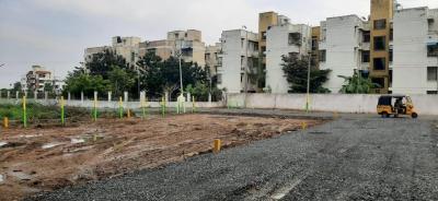 830 Sq.ft Residential Plot for Sale in Kandigai, Chennai