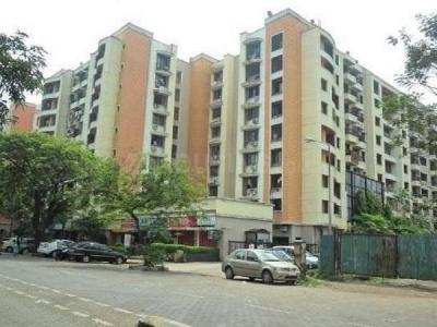 Gallery Cover Image of 750 Sq.ft 2 BHK Apartment for rent in Goregaon West for 31000