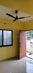 Gallery Cover Image of 850 Sq.ft 1 BHK Independent Floor for rent in Pimpri for 10000