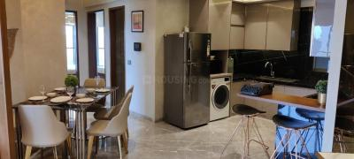 Gallery Cover Image of 820 Sq.ft 2 BHK Apartment for buy in Ahuja Hive O2, Sion for 19900000