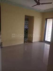 Gallery Cover Image of 420 Sq.ft 1 RK Apartment for rent in Shantee Sunshine Hills, Vasai East for 5500
