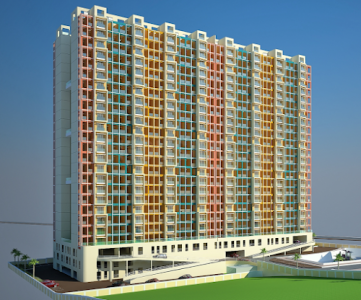 Gallery Cover Image of 1134 Sq.ft 2 BHK Apartment for buy in Chaphalkar Elina Living, Kondhwa for 6850000