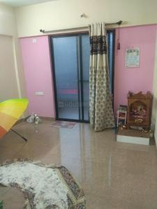 Gallery Cover Image of 855 Sq.ft 2 BHK Apartment for rent in Kharadi for 20000