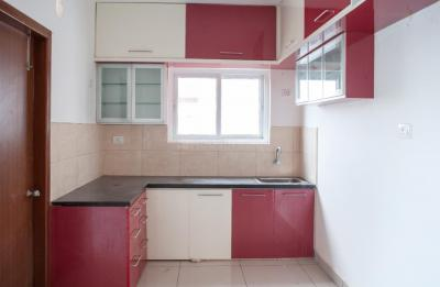 Gallery Cover Image of 1500 Sq.ft 3 BHK Apartment for rent in Narsingi for 23100
