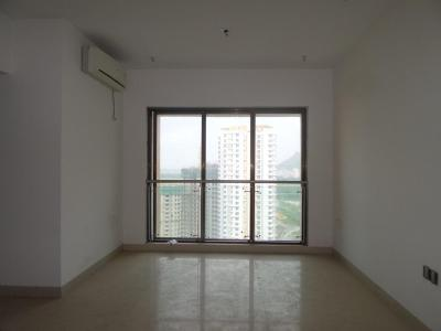 Gallery Cover Image of 1050 Sq.ft 2 BHK Apartment for buy in Thane West for 15800000