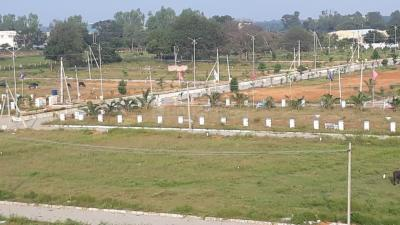 1350 Sq.ft Residential Plot for Sale in Kadthal, Hyderabad