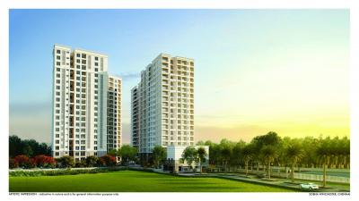 Gallery Cover Image of 1572 Sq.ft 3 BHK Apartment for buy in Velachery for 10658160