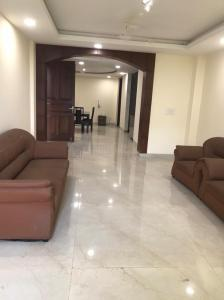 Gallery Cover Image of 1000 Sq.ft 2 BHK Apartment for rent in Millennium Apartment, Mehrauli for 35000
