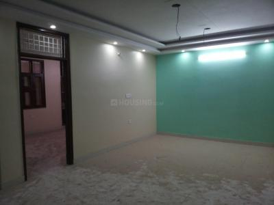 Gallery Cover Image of 900 Sq.ft 2 BHK Independent Floor for rent in Mahavir Enclave for 12000
