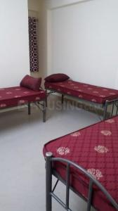 Bedroom Image of Sri Lakshmi Narasimha PG in Electronic City