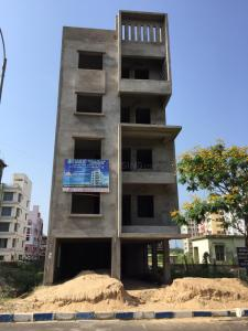Gallery Cover Image of 1100 Sq.ft 2 BHK Apartment for buy in New Town for 4290000