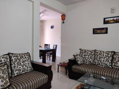 Gallery Cover Image of 1250 Sq.ft 2 BHK Apartment for rent in Whitefield for 29000