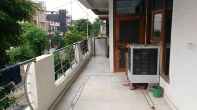Balcony Image of Gurukripa in Sector 62