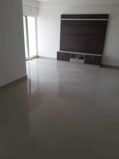 Living Room Image of 1400 Sq.ft 3 BHK Apartment for rent in Padur for 21000