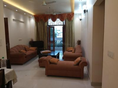 Gallery Cover Image of 1075 Sq.ft 2 BHK Apartment for rent in Sector 34 for 20000