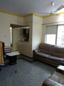 Gallery Cover Image of 525 Sq.ft 1 BHK Apartment for rent in Malad West for 28000