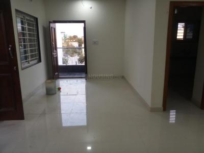 Gallery Cover Image of 1500 Sq.ft 2 BHK Independent Floor for rent in B N Reddy Nagar for 15000