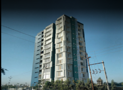 Gallery Cover Image of 5215 Sq.ft 4 BHK Apartment for buy in Thaltej for 38500000