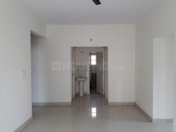 Living Room Image of 1200 Sq.ft 2 BHK Apartment for rent in Thippasandra for 26000