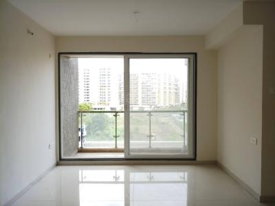 Gallery Cover Image of 1350 Sq.ft 2 BHK Apartment for buy in Balaji Delta Tower 2, Ulwe for 10800000