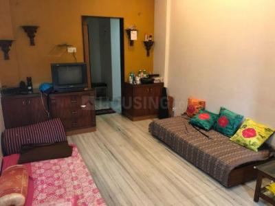 Gallery Cover Image of 566 Sq.ft 1 BHK Apartment for rent in Mahim for 45000