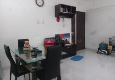 Gallery Cover Image of 1050 Sq.ft 2 BHK Apartment for rent in Kasarvadavali, Thane West for 21000