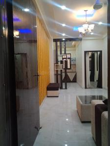 Gallery Cover Image of 1010 Sq.ft 2 BHK Apartment for buy in Sector 89 for 2330000