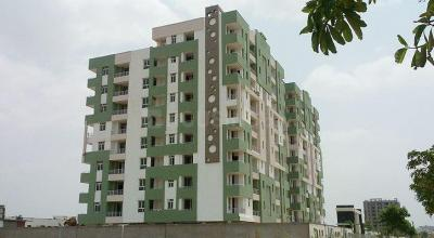Gallery Cover Image of 1130 Sq.ft 2 BHK Apartment for buy in Jagatpura for 3842000