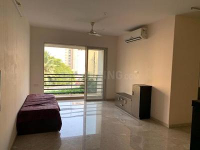 Gallery Cover Image of 1160 Sq.ft 2 BHK Apartment for rent in Santacruz East for 60000