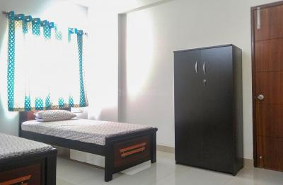 Bedroom Image of 3bhk In (f-1103) Accurate Wind Chimes in Bairagiguda