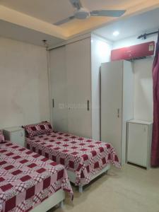 Bedroom Image of PG 6682793 Ramesh Nagar in Ramesh Nagar