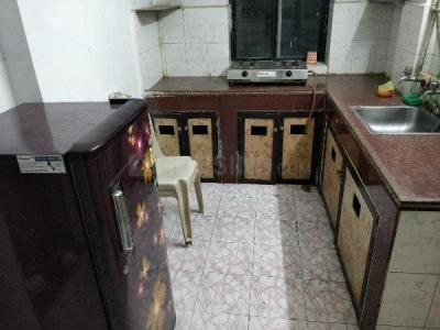 Kitchen Image of PG For Boys In Goregaon in Goregaon East