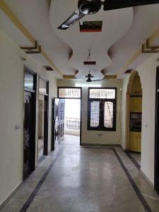 Gallery Cover Image of 850 Sq.ft 2 BHK Independent Floor for rent in Dilshad Garden for 15000