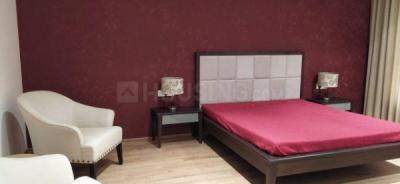 कल्याणी नगर में टीएस कॉर्पोरेट होम्स के बेडरूम की तस्वीर