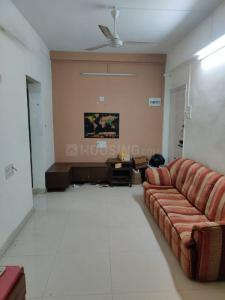 Gallery Cover Image of 500 Sq.ft 1 BHK Apartment for rent in Jai Villa, Santacruz West for 40000