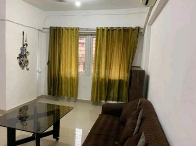 Gallery Cover Image of 800 Sq.ft 2 BHK Apartment for rent in Diamond Isle 2, Goregaon East for 23000
